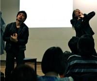 BTC Larry & Valentina