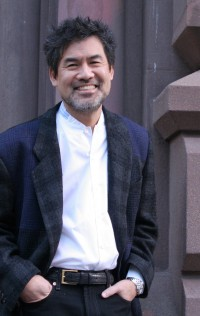 PIC of David Henry Hwang