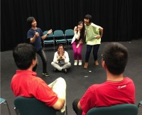 THT Canto Drama WS 2